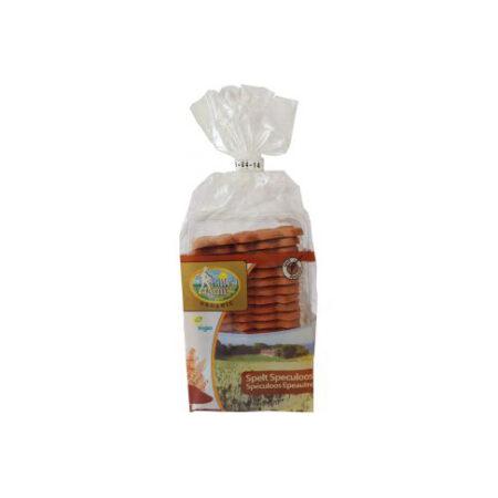 Biologische suikervrije koeken en nougat